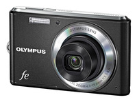 Olympus FE-4050 černý