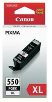 Canon Cartridge PGI-550PGBK XL