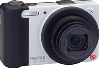 Pentax Optio RZ10 bílý