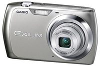 Casio EXILIM Z350 stříbrný