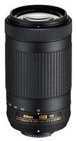 Nikon 70-300mm f/4,5–6,3 G AF-P DX ED VR