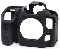 EasyCover silikonové pouzdro pro Nikon D5 černé