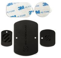 Scosche výměnné magnetky MagicMount Plate Kit