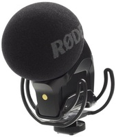 RODE mikrofon SVM Pro Rycote