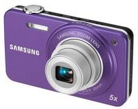 Samsung ST90 fialový