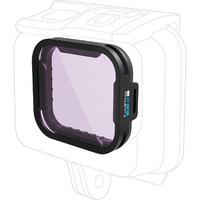 GoPro podvodní filtr Green Water pro HERO5