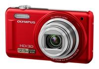 Olympus VR-330 červený