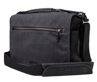 Tenba Cooper 15 Camera Bag Grey Canvas