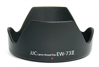 JJC sluneční clona Canon EW-73II (LH-73II)