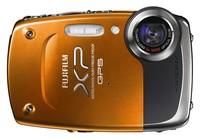 Fuji FinePix XP30 oranžový