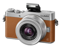 Panasonic Lumix DMC-GX800 tělo
