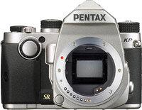 Pentax KP + 18-55 mm WR