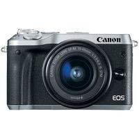 Canon EOS M6 + 15-45 mm STM