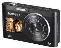 Samsung DV300F černý
