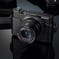 Získejte hodnotné dárky ke kompaktním fotoaparátům Sony