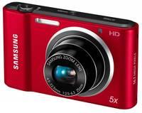Samsung ST66 červený