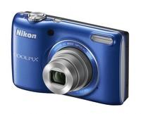 Nikon Coolpix L26 modrý