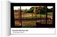FomeiJet PRO Pearl 205 role 43,2cm x 30,5m