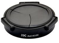 JJC automatická krytka objektivu ALC-X100 pro Fujifilm X100, X100S, X100T, X100F, X70