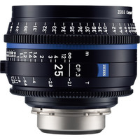 Zeiss Compact Prime CP.3 T* 25 mm f/2,1 pro Canon