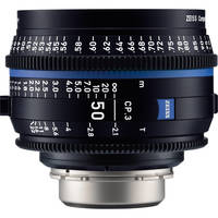 Zeiss Compact Prime CP.3 T* 50mm f/2,1 pro Nikon