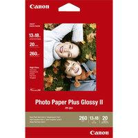 Canon fotopapír PP-201 (13x18)