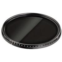 Hama šedý filtr Vario ND2-400 77mm