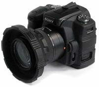 Made Camera Armor Sony Alpha A100