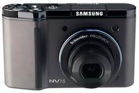 Samsung NV15 černý