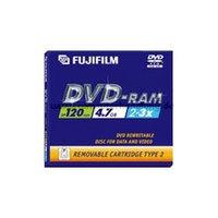 Fuji DVD-RAM