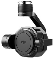 DJI Zenmuse X7 pro Inspire 2 bez objektivu