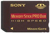 Sony MSX-M256N DUO HS