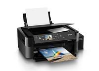 Tiskárny a skenery