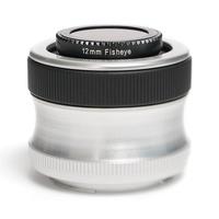 Lensbaby Scout Fisheye Nikon F