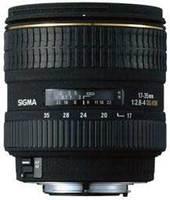 Sigma 17-35 mm F 2,8-4,0 EX DG Aspherical pro Pentax