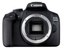Canon EOS 2000D tělo