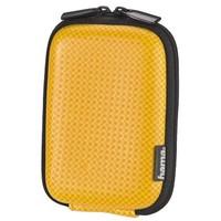 Hama Carbon Style 40G oranžový