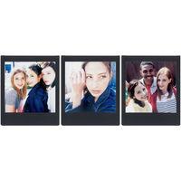 Fujifilm Instax Square film černý na 10x foto