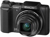 Casio EXILIM EX-H50 černý