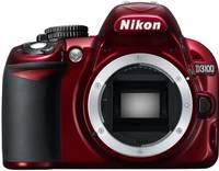 Nikon D3100 tělo