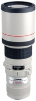 Canon EF 400mm f/5,6 L USM Set