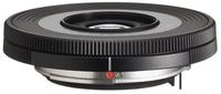 Pentax DA 40 mm f/2,8 XS