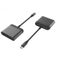 HyperDrive čtečka paměťových karet USB-C Pro