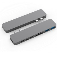 HyperDrive PRO USB-C Hub pro MacBook Pro
