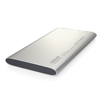 Vinsic Ultra Slim Dual Power Bank 12000mAh
