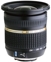 Tamron SP AF 10-24mm f/3,5-4,5 Di II LD Aspherical IF pro Canon