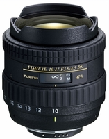 Tokina AT-X 10-17mm f/3,5-4,5 AF DX pro Canon