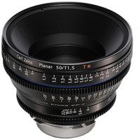 Zeiss Compact Prime CP.2 Planar T* 50mm f/1,5 Super Speed pro Canon