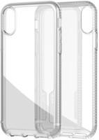 Tech21 pouzdro Pure Clear pro iPhone XR čiré