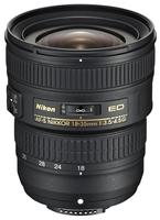 Nikon 18-35mm f/3,5-4,5 G AF-S ED